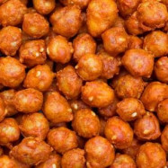image of HNL Snack Tibits Curry Flavour Coated Peanuts 450g