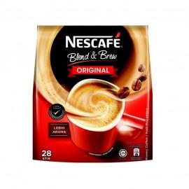 image of NESCAFÉ® Blend & Brew 28'S x 20G (ORIGINAL)