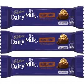 image of Cadbury Chunky Hazel Nut 40g