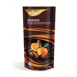 image of Vochelle Chocolate Orange 100g