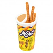 image of Nini Sticks 40g (Peanut Butter)