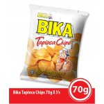 Bika Cracker 70g (Tapioka Chip)