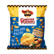 image of Mister Potatoes Crisps 20 x 15g (BBQ)