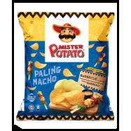 image of Mister Potatoes Crisps 20 x 15g (BBQ)