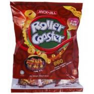image of Roller Coaster Potato Rings 30 x 18g (BBQ)