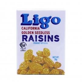 image of Ligo Raising Golden Seedless 30G