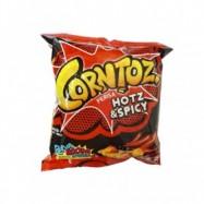 image of Corntoz  Mini 30 x 15g (Hot & Spicy)