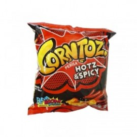 image of Corntoz  Mini 30 x 15g (Hot & Spicy)