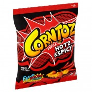 image of Corntoz 50g (Hot & Spicy)