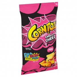 image of Corntoz  Mini 30 x 15g (Chili Cheez)