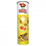 image of Mister Potato Crisps Tomato 160g