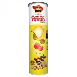 image of Mister Potato Crisps Tomato 160g