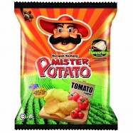 image of Mister Potato Tomato 75g