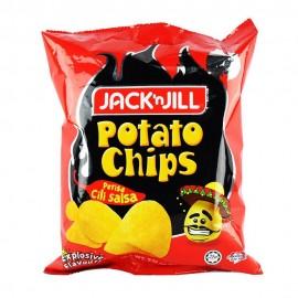 image of Potato Chips Salsa Chili 60g