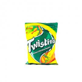 image of Twisties Chicken 65g