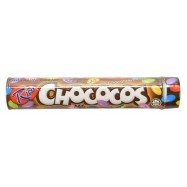 image of RICO CHOCOCOS C/BEANS 25G