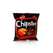 image of Twisties Chipster Hot & Spicy 60g