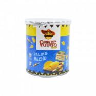 image of Mister Potato Crisps BBQ 45g
