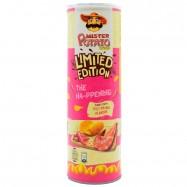 image of Mister Potato Crisps Spicy Prawn 160g