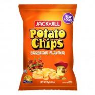 image of Potato Chips BBQ 60g