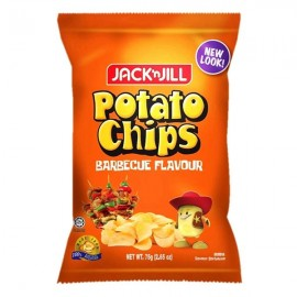 image of Potato Chips BBQ 60g
