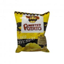 image of Mister Potato Honey Cheese 75g
