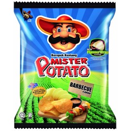image of Mister Potato BBQ 75g