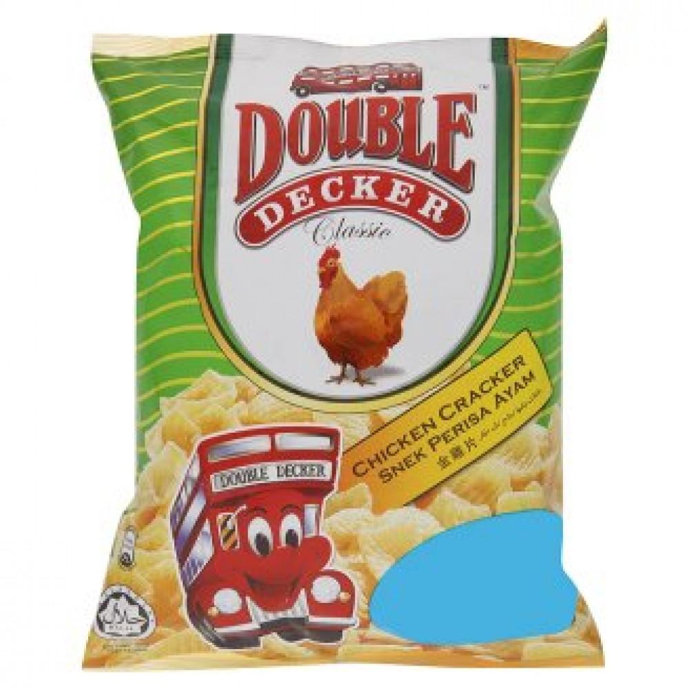 Double Decker Chic Cracker 40g