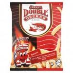 Double Decker Hot & Spicy 60g