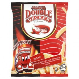 image of Double Decker Hot & Spicy 60g