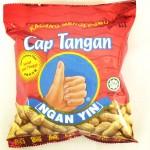 Cap Tangan Kacang Menglembu 120g