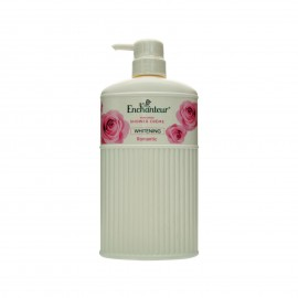 image of Enchanteur Shower Cream 600ml (Romantic)