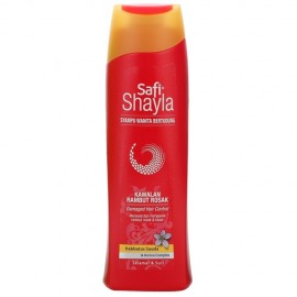image of Safi Shayla Shampoo Damaged Hair Repairing 160ml