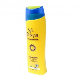 image of Safi Shayla Shampoo Oil Control 160ml