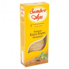 image of Sumber Ayu Kayu Rapet 200ml