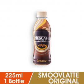 image of NESCAFÉ® SMOOVLATTE Coffee 225ml
