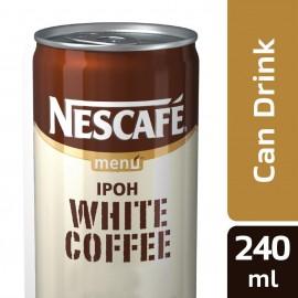 image of NESCAFÉ® Ipoh White Coffee 240ml