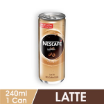 NESCAFÉ® Latte 240ml