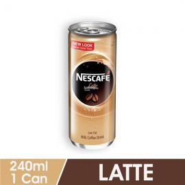 image of NESCAFÉ® Latte 240ml