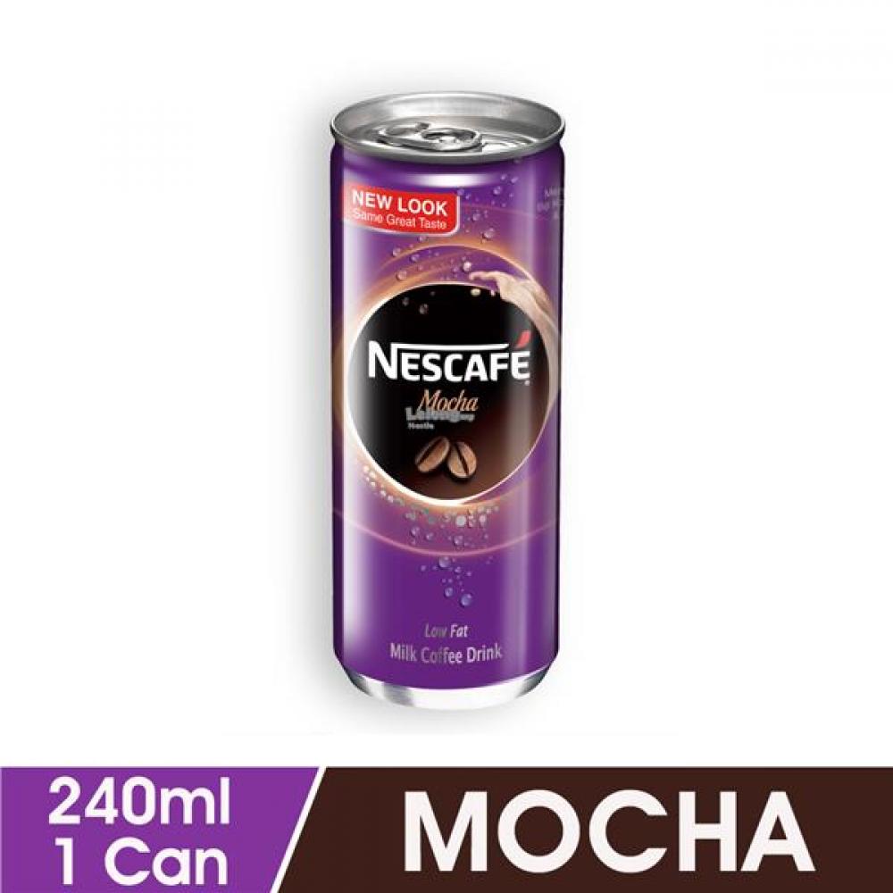 NESCAFÉ® Mocha 240ml