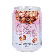 image of Power Root Per'l Cafe Premix Coffee with Kacip Fatimah 250ml