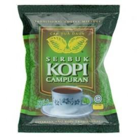 image of Cap Dua Daun Serbuk Kopi 800g