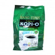 image of Hang Tuah Kopi-O 2 in 1 Black Coffee Liberica Beans (20 x 25g)