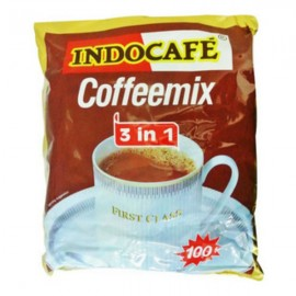 image of Indocafe Coffeemix 3 in 1 (100 x 20g)