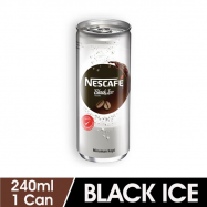 image of NESCAFÉ® Black Ice 240ml