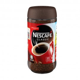 image of Nescafé Classic Coffee Jar 100g