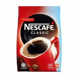 image of Nescafé Classic Coffee Refill Pack 100g