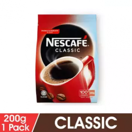 image of Nescafé Classic Coffee Refill Pack 230g