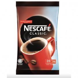 image of Nescafé Classic Coffee Refill Pack 50g