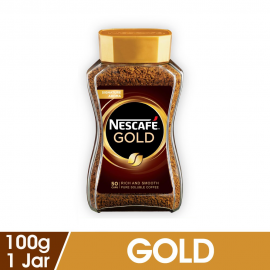 image of Nescafé Gold 100g